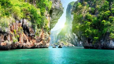 hva er klokka i thailand