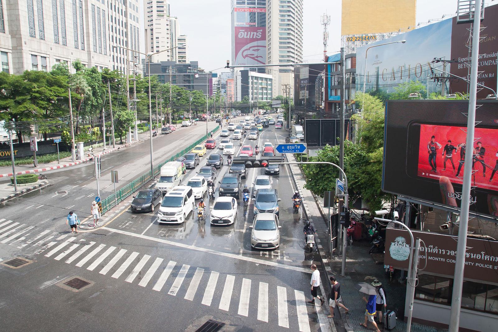 Sukumvit Bangkok